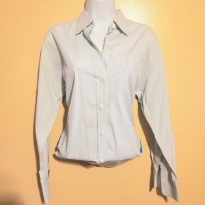 J. Crew Button Down Blouse